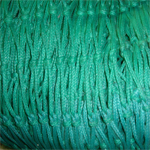 Green Polythene Netting