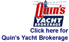 Quin's Yacht Brokerage
